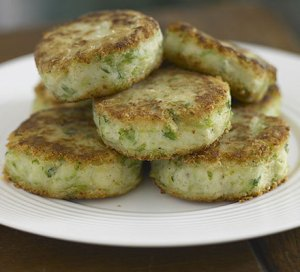 Bubble and Squeak - from the BBC website