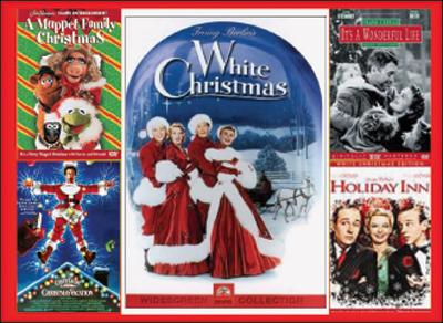 christmas_movies - Classic Animated Christmas Movies
